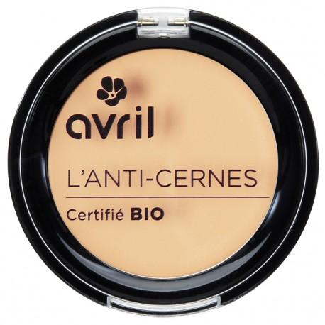 Anti-cernes Porcelaine - Certifié bio