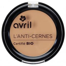 Anti-cernes Doré - Certifié bio
