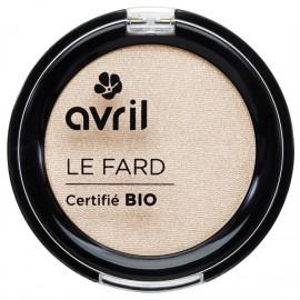 Fard à paupières Désert  Certifié bio