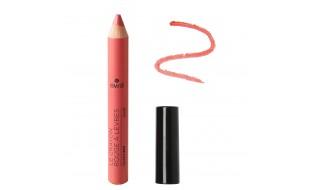 Crayon rouge à lèvres Corail  Certifié bio Avril