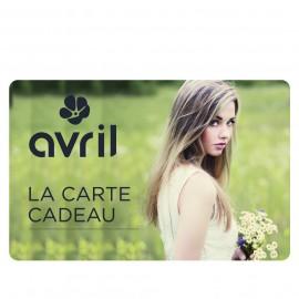 Carte Cadeau 10€
