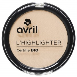 Highlighter  Certifié bio