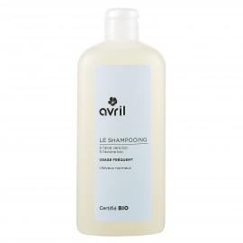 Shampooing Usage Fréquent – Cheveux normaux  250 ml - Certifié bio