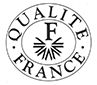 Qualité France logo