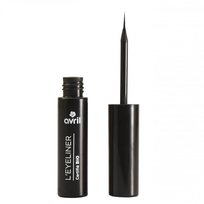 eyeliner noir bio liner liquide bio. Black Bedroom Furniture Sets. Home Design Ideas