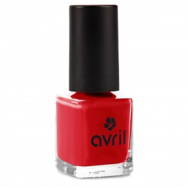 Vernis à ongles Vermillon N° 33  7 ml