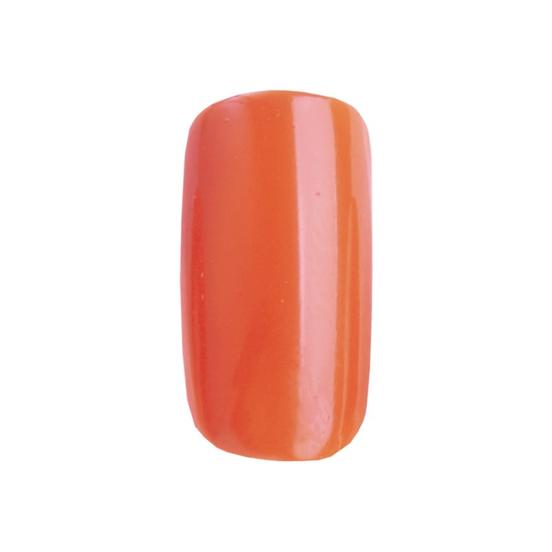 Top Vernis à ongles corail, vernis orange SL55