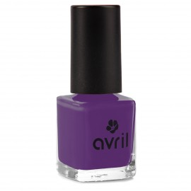 Vernis à ongles Ultraviolet  N° 75  7 ml