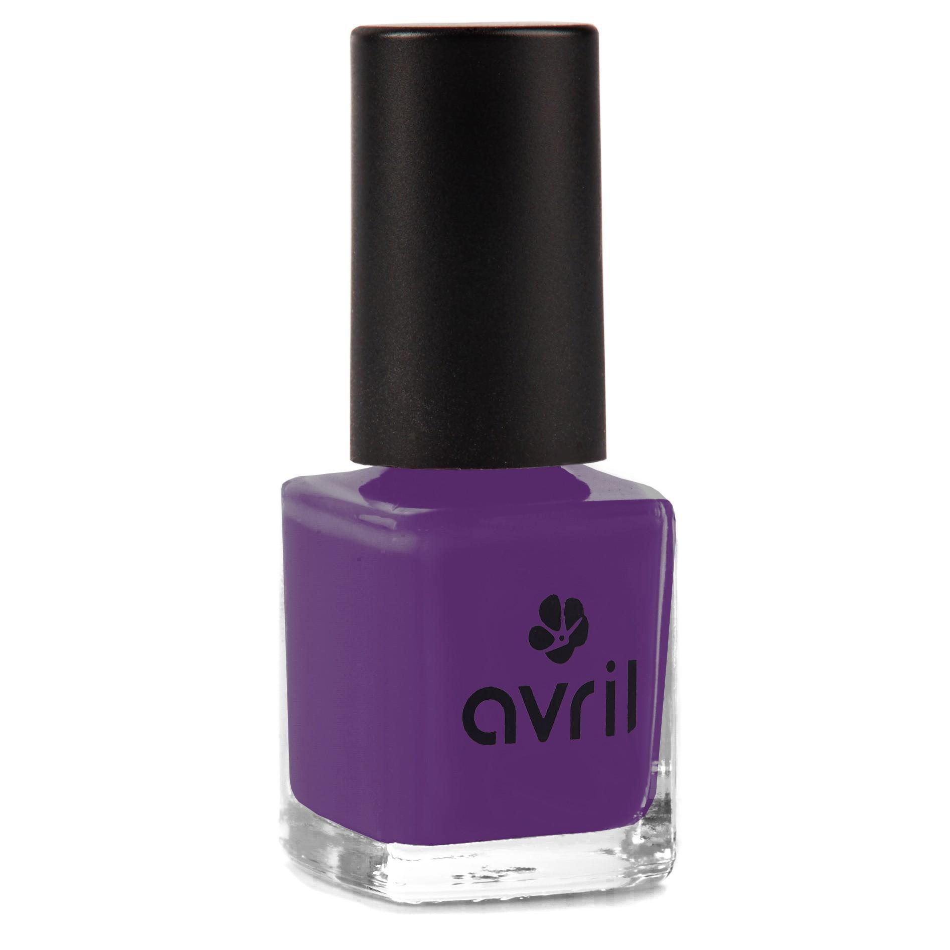 Vernis à ongles Ultraviolet N° 75