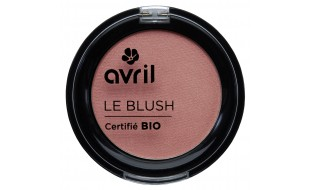 Blush Rose Praline  Certifié bio