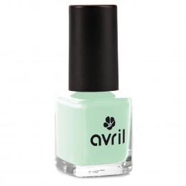 Vernis à ongles Vert d'Eau n°573