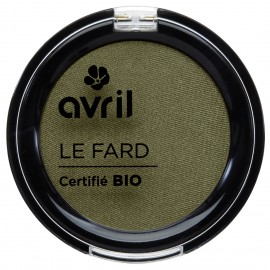 Fard à paupières Treillis - Certifié bio
