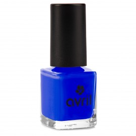 Vernis à ongles Bleu de France n°633  7 ml