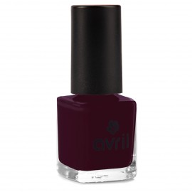 Vernis à ongles Prune N° 82  7 ml