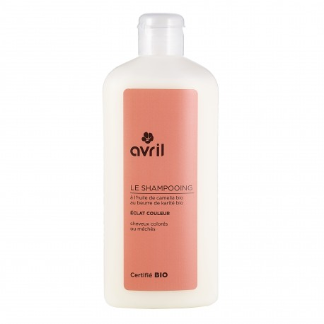 shampooing cheveux color s bio shampoing couleur bio sans sulfates. Black Bedroom Furniture Sets. Home Design Ideas