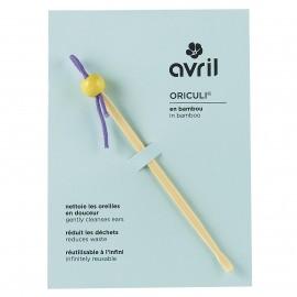 Oriculi©  Cure-oreilles écologique