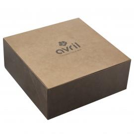 Grande boîte cadeau Avril