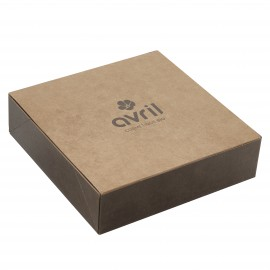 Petite boîte cadeau Avril