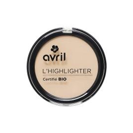 Highlighter bio