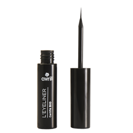 Eye liner noir - Certifié bio
