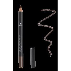 Crayon Terre Brûlée - Certifié bio