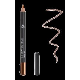 Crayon Bronze Cuivré - Certifié bio