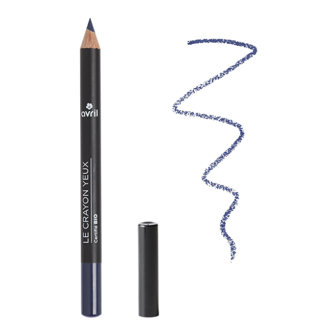 Crayon Nuit - Certifié bio