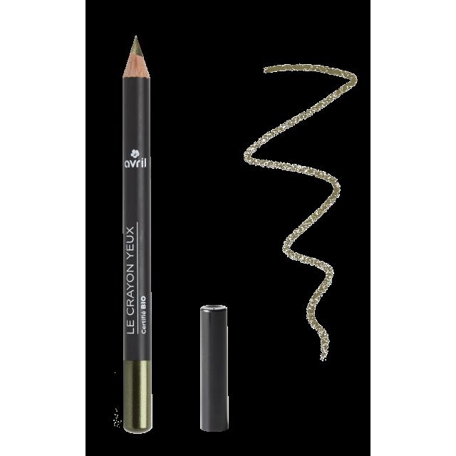 Crayon Camouflage - Certifié bio