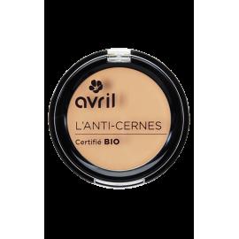 Anti-cernes Nude - Certifié bio