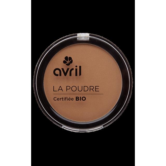 Poudre bronzante Camel - Certifiée bio