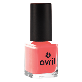 Vernis à ongles Pamplemousse Rose N°569  7 ml