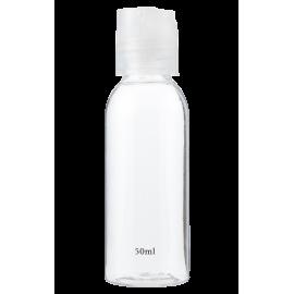 Flacon de voyage à remplir - 50 ml