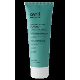 Shampooing douche  250ml – Certifié bio