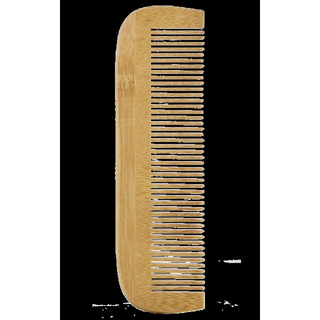 Peigne en bois  Simple