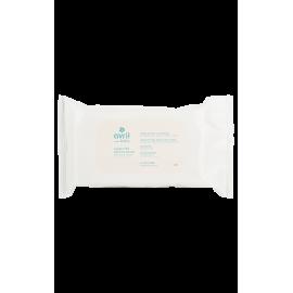Lingettes nettoyantes  x72 – Certifiées bio