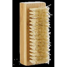 Brosse à ongles en bambou