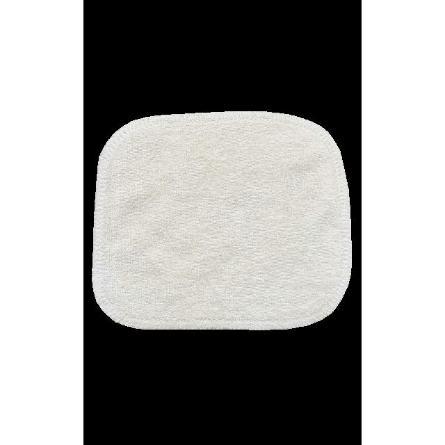 Grand carré lavable Bébé  En coton bio