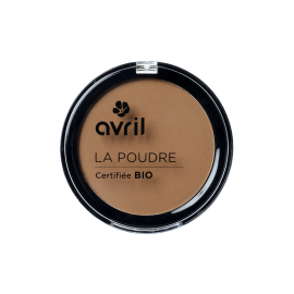 Poudre Bonne Mine & Contouring Medium  Certifiée bio