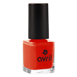 Vernis à ongles Coquelicot N° 40