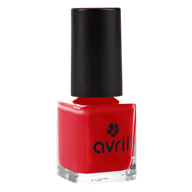 Vernis à ongles Rouge Passion  7 ml