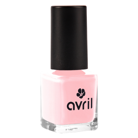 Vernis à ongles Rose Dragée  7 ml