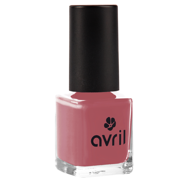 Vernis à ongles Rose Patiné N°966 7 ml