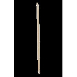 Repousse cuticules en bois  x 10