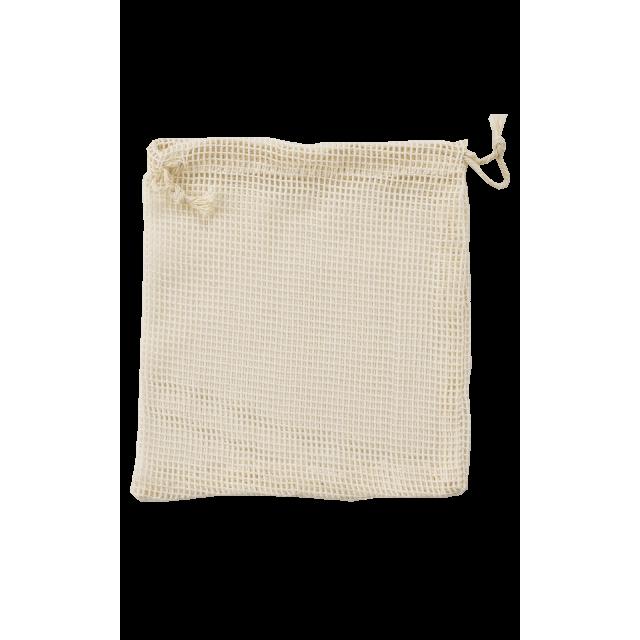 Filet de lavage en coton bio Grand format