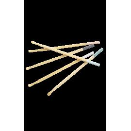 Cure-oreilles en bambou - gris foncé