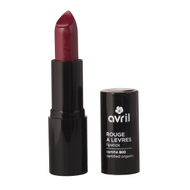 Rouge à lèvres Prune bio