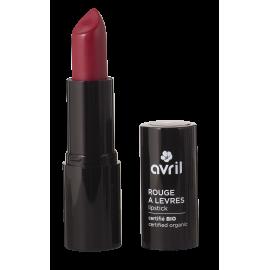 Rouge à lèvres Framboise bio