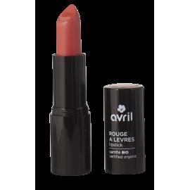 Rouge à lèvres Corail bio
