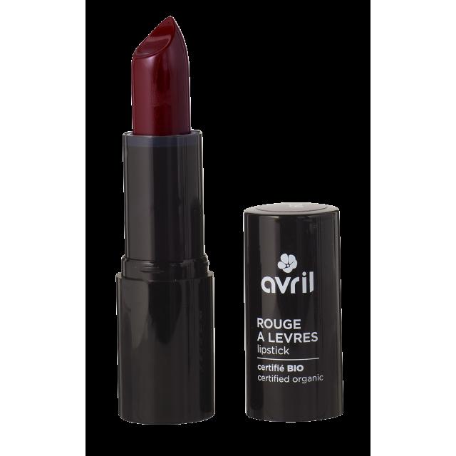 Rouge à lèvres Cerise Burlat bio