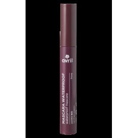 Mascara Water-resistant Prune  Certifié bio